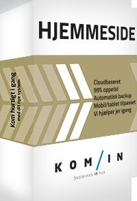 Produkter | KOMiT & VIGGO